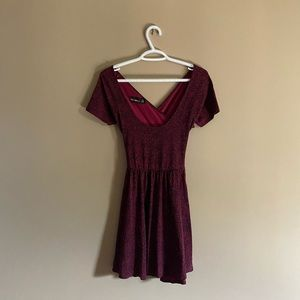Urban Outfitters ByCorpus   Scoop Neck Dress